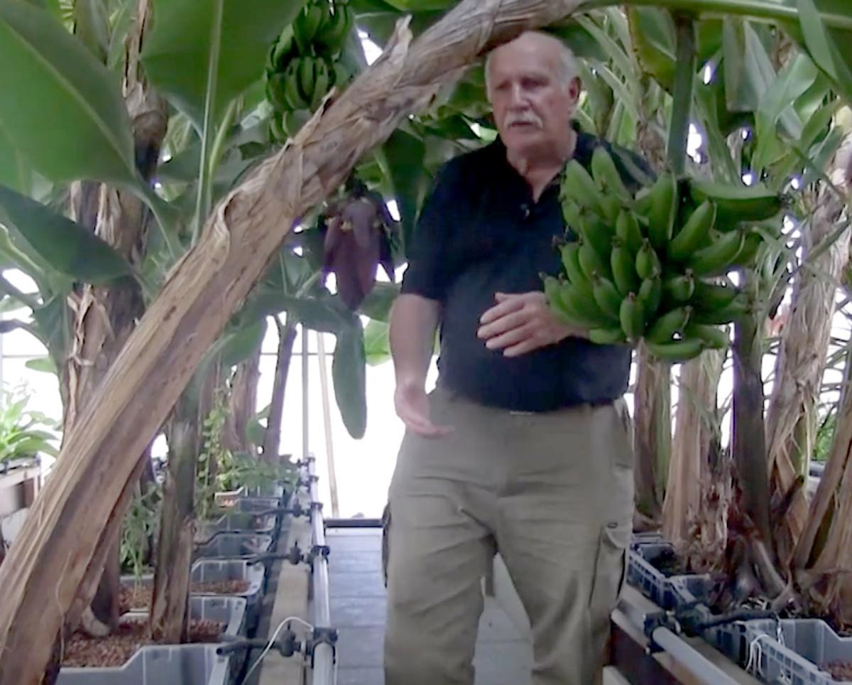 Farm Visit Video