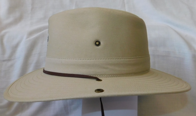 Hat - Cotton