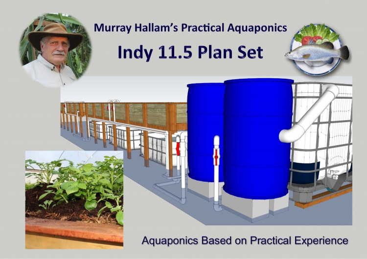 INDY 11.5 System - Plans and Instructions REVISED