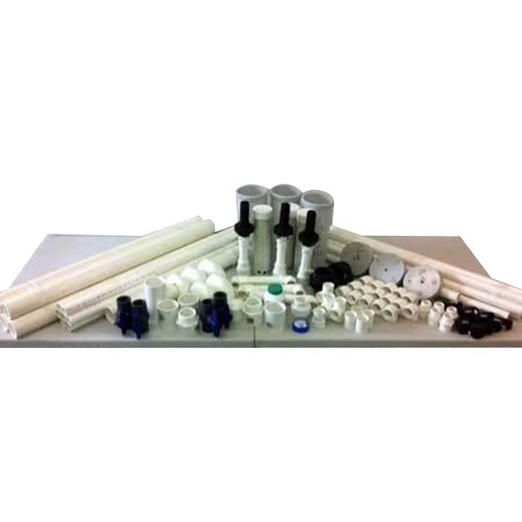 Toteponics (IBC) Parts Kit